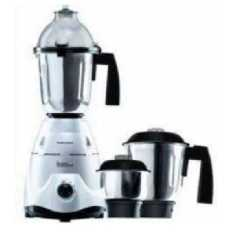 Morphy Richards Icon Delux 600 W Juicer Mixer Grinder