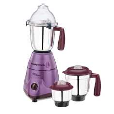 Morphy Richards Icon Royal Orchid 600 W Mixer Grinder