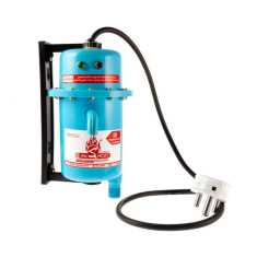 Mr Shot Essential 1 Litre Instant Water Geyser
