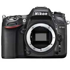 Nikon DSLR D7100 Body Only