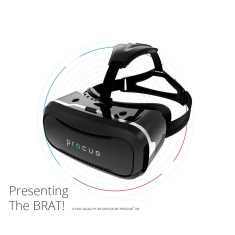 Procus BRAT VR Headset
