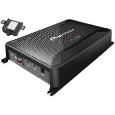 Pioneer GM D9601 2400 W Car Amplifier