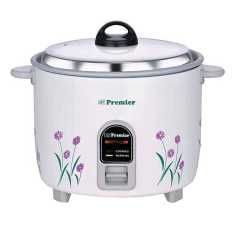 Premier 009038 Electric 1.8 Liter Rice Cooker
