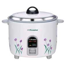 Premier 009040 Electric 1 Liter Rice Cooker