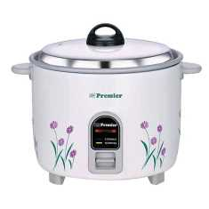 Premier 22 ES Electric 2.2 Liter Rice Cooker