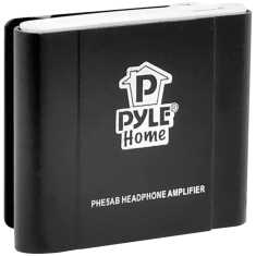 Pyle PHE5AB Headphone Amplifier