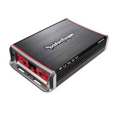 Rockford Fosgate PBR300X4 300 W Car Amplifier