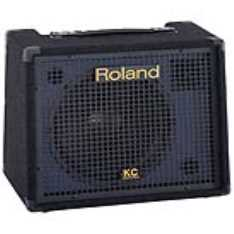 Roland KC 150 65 W Stereo Mixing Keyboard Amplifier