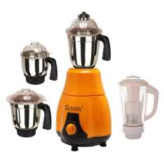 Rotomix MG16 318 600 W Mixer Grinder