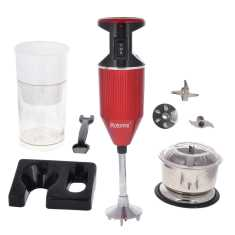 Rotomix Majesty 200 W Hand Blender