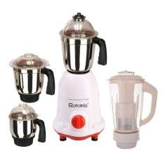 Rotomix RTM MG16 104 1000 W Mixer Grinder