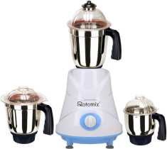 Rotomix RTM MG16 115 1000 W Mixer Grinder