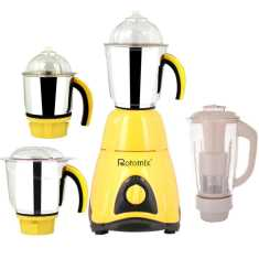 Rotomix RTM MG16 135 1000 W Mixer Grinder