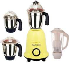 Rotomix RTM MG16 8 600 W Mixer Grinder
