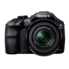Sony Alpha A3000 Camera with 18-55 mm lens