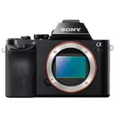Sony Alpha A7R Body only