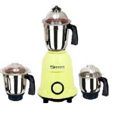 Sunmeet International 600 W Mixer Grinder