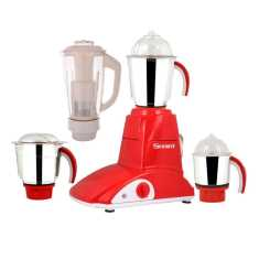 Sunmeet SM 750 StyloRed 750 W Mixer Grinder