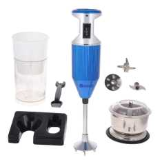 Sunmeet SM with Attachment 200 W Hand Blender