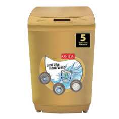 Onida Grandeur T85GRDD 8.5 Kg Fully Automatic Top Loading Washing Machine