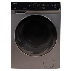 Toshiba TWD-BK120M4-IND 11 Kg Fully Automatic Front Loading Washing Machine