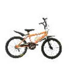Torado 20 Orange BMX Bicycle