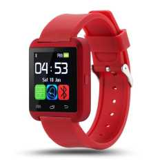 Medulla U8 MD-240 Smartwatch