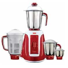 V Guard Inspira 4 Jar 750 W Juicer Mixer Grinder