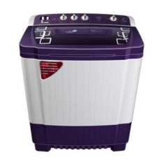Videocon Virat Ultima VS85P18 8.5 Kg Semi Automatic Top Loading Washing Machine