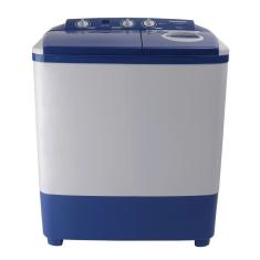Panasonic NA-W65E5ARB 6.5 Kg Semi Automatic Top Loading Washing Machine