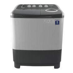 Panasonic NA-W80E5HRB 8 Kg Semi Automatic Top Loading Washing Machine