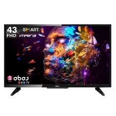 Abaj Imperia LN109 SMT 43 Inch Full HD Smart LED Television