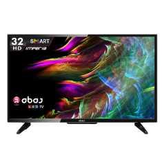 Abaj Imperia LN315 31.5 Inch HD Ready Smart LED Television