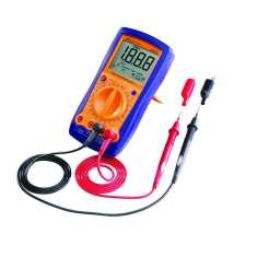 Actron CP7677 Digital Multimeter