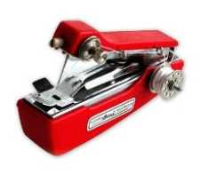 Adil Mini Manual Sewing Machine
