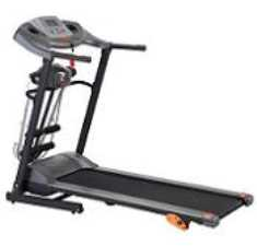 Afton Mt4 Motorised Treadmill