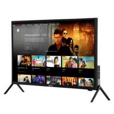 Akai AKLT32-80DF1M 32 Inch HD Ready LED Television
