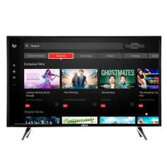Akai AKLT43S-D438V 43 Inch Full HD Smart Android LED Television