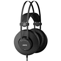 AKG K52 Wired Headphone