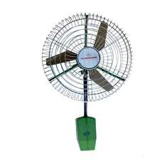 Almonard Air Circulator 600 mm Wall Fan