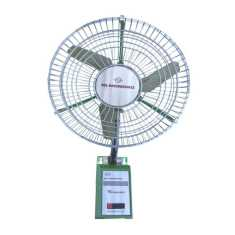 Almonard Air Circulator 450 mm Wall Fan