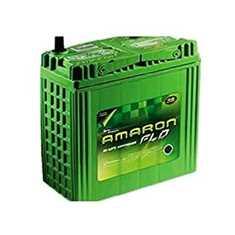 Amaron Flo 66Ah Battery