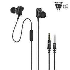 Ant Audio W59 Wired Headphone