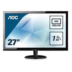 AOC Q2778VQE 27 Inch Monitor