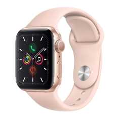 Apple Watch Series 5 GPS 40 mm Smart Watch