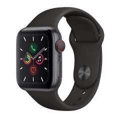 Apple Watch Series 5 GPS + Cellular 40 mm Smart Watch