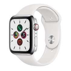 Apple Watch Series 5 GPS + Cellular 44 mm Smart Watch