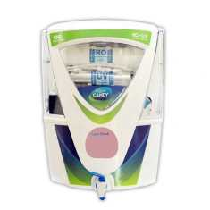 Aqua Fresh Aqua candy 17 Litre RO + UV + UF + TDS Water Purifier