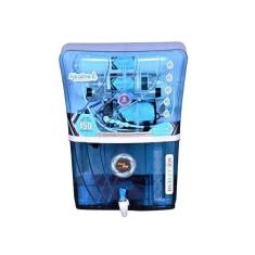 Aqua Fresh DT ALFA AURA ALKALINE BLU RO UV UF TDS MINERAL 12 L