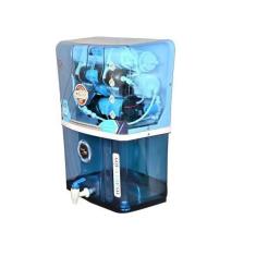 Aqua Fresh DT ALFA Aura Copper MIneral RO UV TDS 12 L Electrical Ground Water Purifier